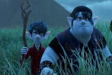 Disney and Pixar's Onward Get Early Digital Release