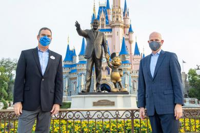 AdventHealth Expands Offerings WIth Innovative Services to Walt Disney World Guests