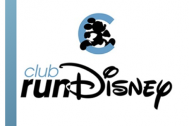 Club runDisney To Offer Enchanting Benefits