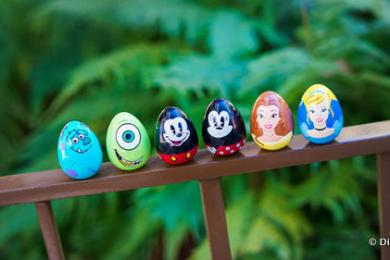 Egg-stravaganza Scavenger Hunt Returns On March 19th