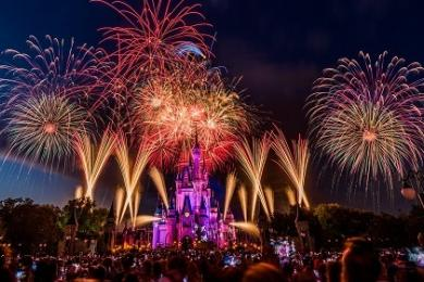 Enjoy Disney's Patriotic Entertainment From Home This Fourth of July