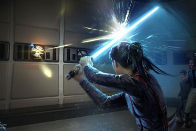 Launch Date Updates For Star Wars: Galactic Starcruiser Immersive Experience