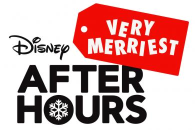 Magic Kingdom To Host Disney Very Merriest After Hours