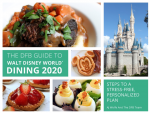DFB Guide to Walt Disney World