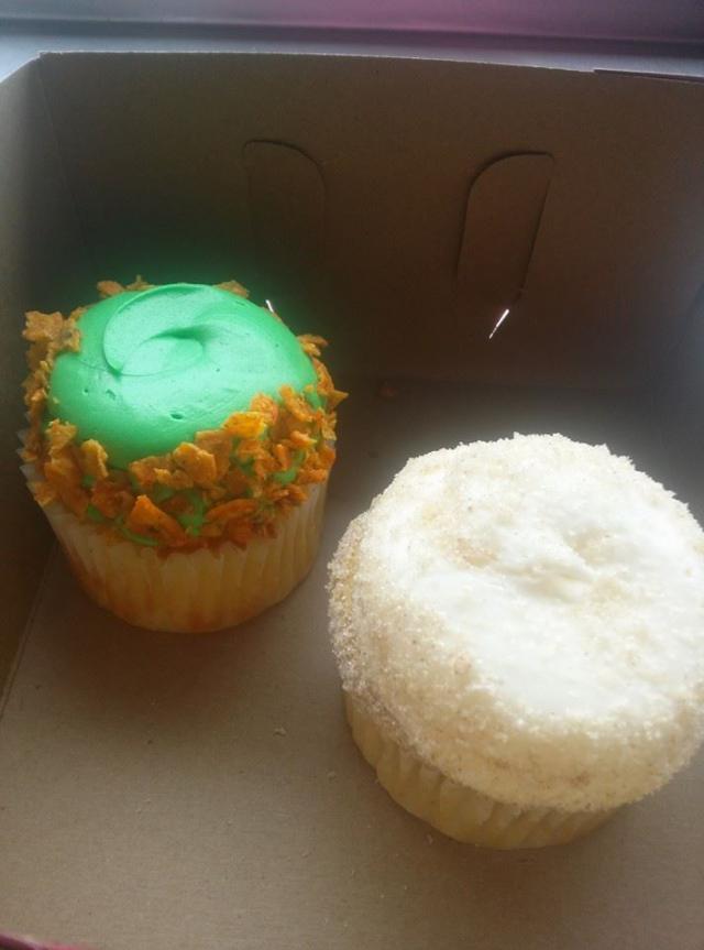 4Rivers Cupcakes