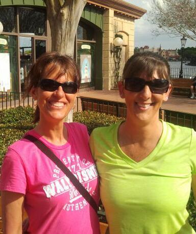 Disney Doc and Julie