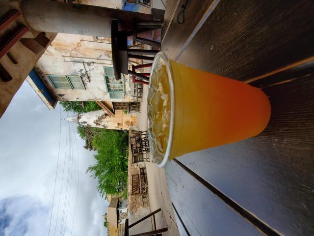Ngumu Jungle Juice