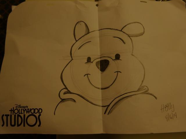 My Winnie the Pooh