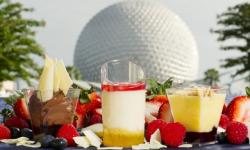 2013 Epcot International Food & Wine Festival Dates Announced