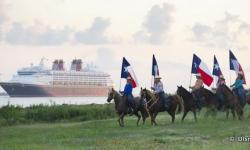 Disney Cruise Line Sails to Jamaica for the First Time in 2013