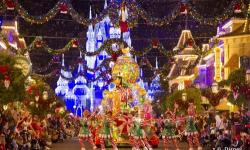 Mickey's Very Merry Christmas Party Begins Again on Nov. 9th, 2012