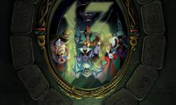 13 Reflections of Evil Trading Event Set for Friday, September 13