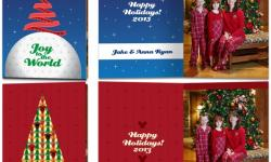 Disney Fine Art Photography Offering Holiday Cards for Guests at Walt Disney World