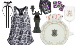 Host A Haunted Mansion Halloween Party At Home