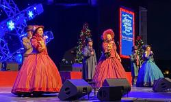 Where To Catch A Holiday Concerts By The Voices Of Liberty
