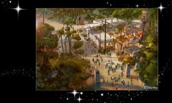 New Africa Marketplace Coming to Disney's Animal Kingdom in 2015