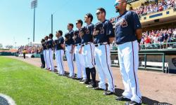 2019 Atlanta Braves Spring Training Schedule at ESPN Wide World of Sports