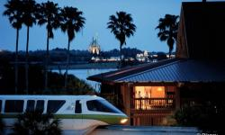 Disney Resorts for a Romantic Getaway