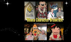Breakfast Is Being Served Up Family Style At 'Ohana