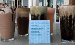 Five Favorite Frozen Drinks at the Walt Disney World Resort
