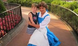 How to Meet Your Favorite Princesses at the Walt Disney World Theme Parks