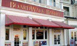 BoardWalk Bakery Reopens at Disney's BoardWalk Inn