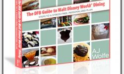 Best Disney World Guidebooks