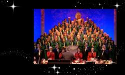 Narrators Announced for 2015 Candlelight Processional at Epcot