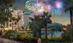Updates Planned for Disney's Coronado Springs and Caribbean Beach Resorts
