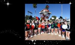 New Cheerleading and Dance Team Competition Venue to be built at ESPN Wide World of Sports Complex