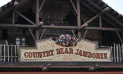 Country Bear Jamboree [Looking Back]