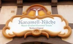 Satisfy Your Sweet Tooth at Germany's Karamell-Küche