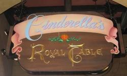 Dine with Disney Princesses at Cinderella's Royal Table