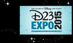 D23 Panels Include Theme Park Updates, Movie News, and More