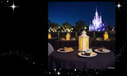 Reservations Now Open for New Wishes Fireworks Dessert Party at the Magic Kingdom