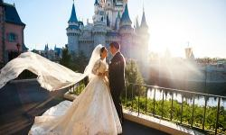 Exciting New Venues For Disney Destination Weddings