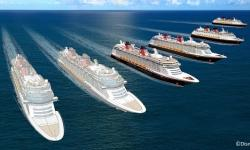 Disney Cruise Line Announces Plans for Two New Ships