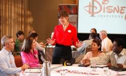 The Disney Institute Announces New Business Excellence Curriculum
