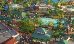 Thirty New Tenants Announced for Disney Springs Include New Shops and Restaurants