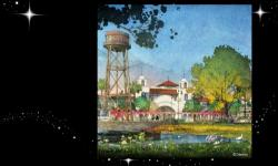 Downtown Disney Officially Becomes Disney Springs