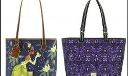 Disney News Round-Up: New Disney Dooney & Bourke Designs, Talking Skull Returns to Pirates of the Caribbean, and More