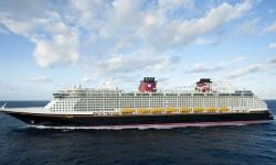 Disney News Round-up: Disney Restaurant News, Disney Cruise Line Named Best Cruise Line, and More