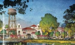 Disney Imagineers Reveal the Story Behind Disney Springs