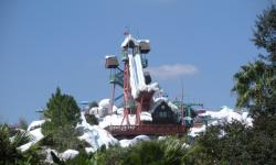 Chill out at Blizzard Beach