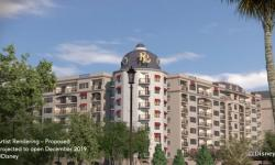Disney Vacation Club Riviera Resort Sales Begin