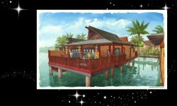 DVC Member Sales Start January 12 for Bungalows at Disney's Polynesian Village Resort