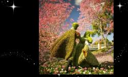 Special Weekends and More Planned for the 2015 Epcot Flower and Garden Festival