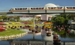 Disney News Round-Up: Epcot Rumors about New Attractions, Parking Changes, and More