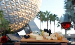 2018 Epcot Food and Wine Festival Special Events Announced
