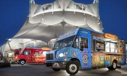 Food Truck Rally Coming to Disney Springs June 2 and 3